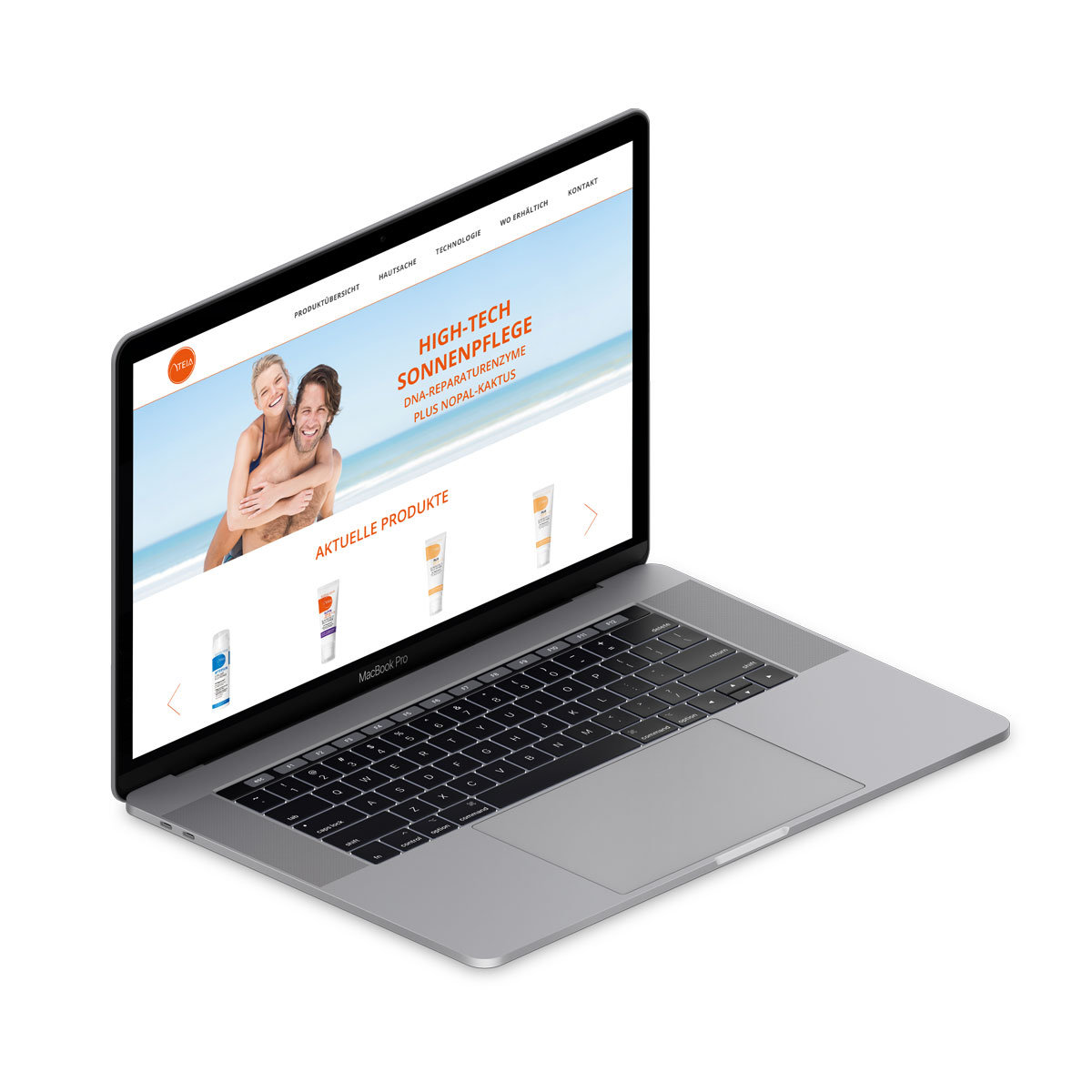Ateia Macbook