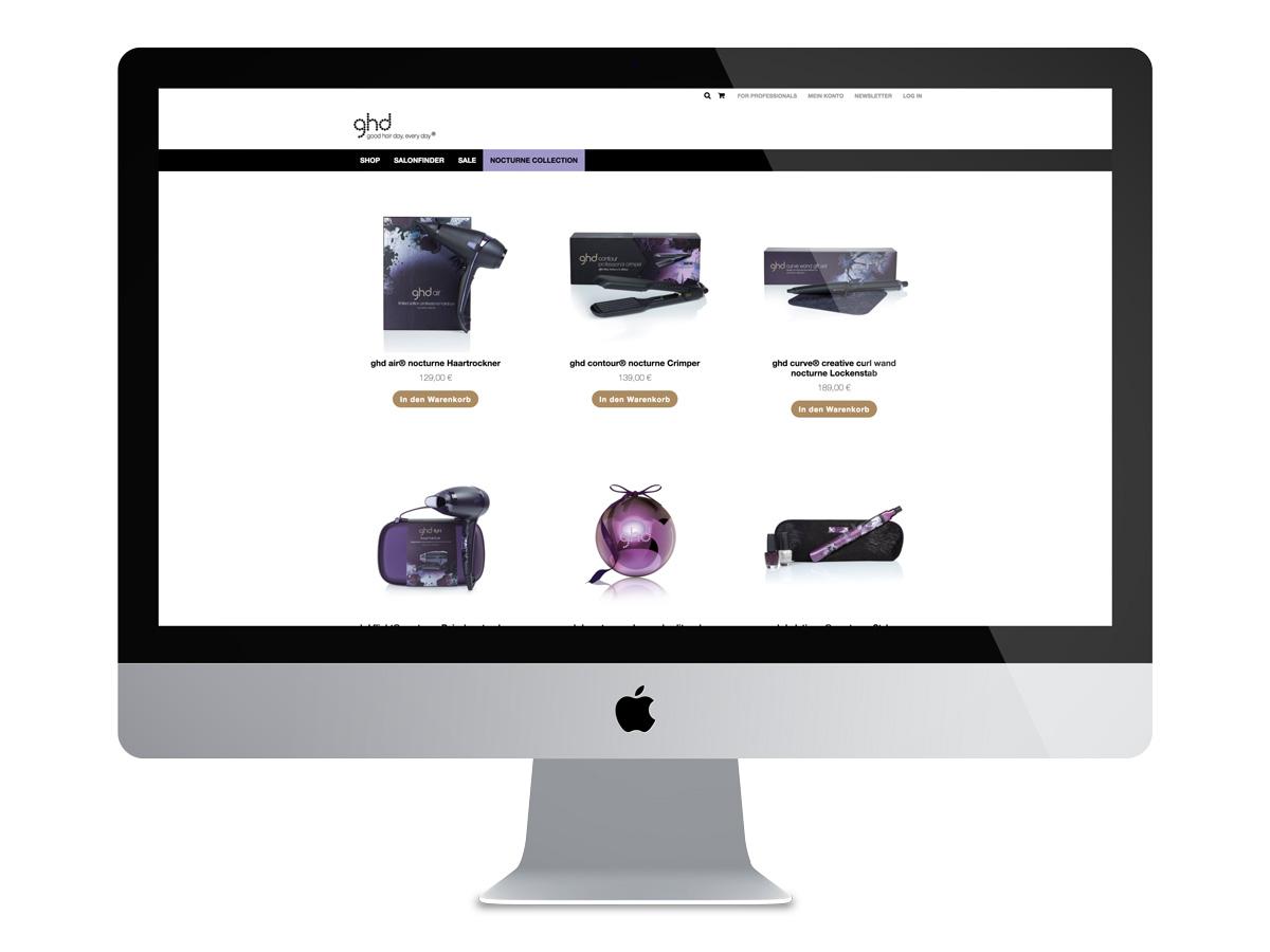 ghd desktop